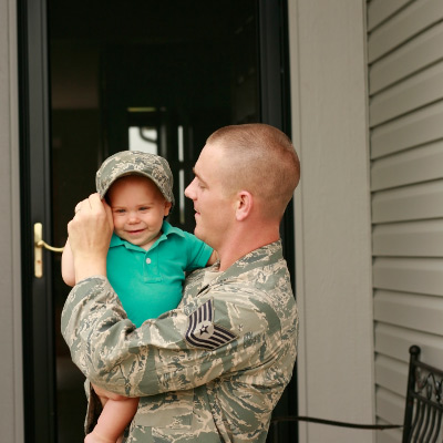 Kentucky CE:Did You Serve? Identifying Homebuying Advantages for Veterans